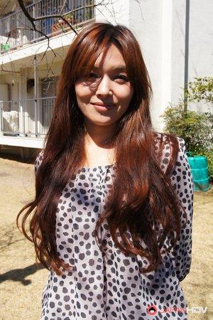 Hot Asian MILF Pics