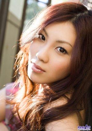 Hot Asian Beauty Pics