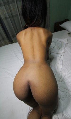 Hot Asian Butt Pics