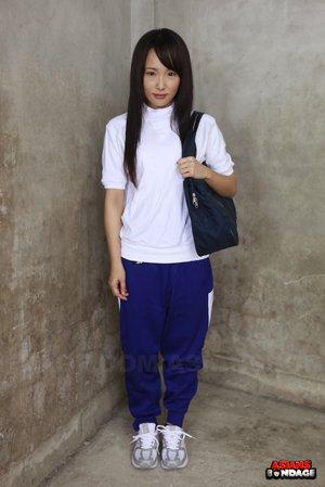 Hot Asian Model Pics
