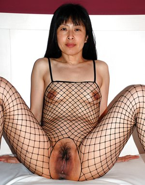 Asian Trimmed Pussy Pics