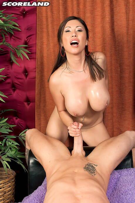 Asian Huge Tits Pics