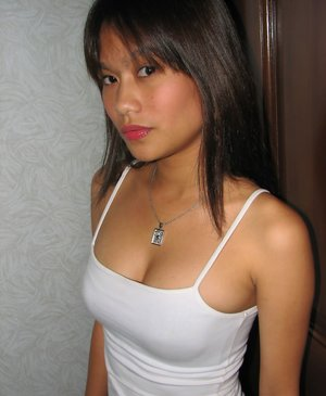 Asian Perfect Boobs Pics