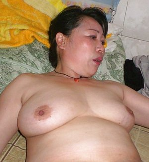 Hot Chubby Asian Pics