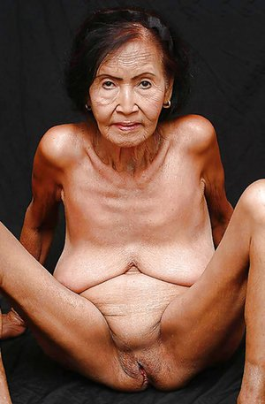 Asian Older Women Pics