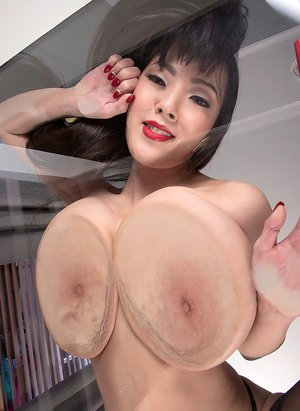 Hot Asian Nipples Pics
