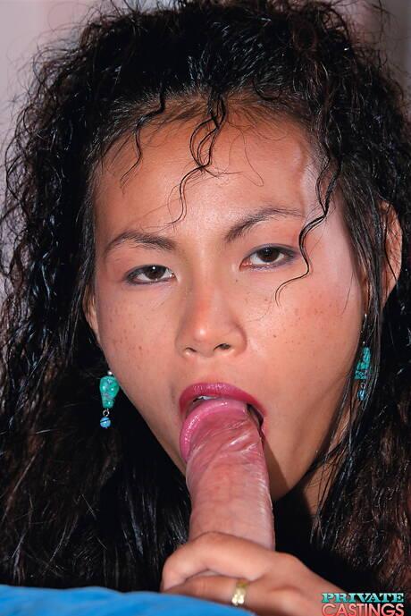 Asian Vintage Pics