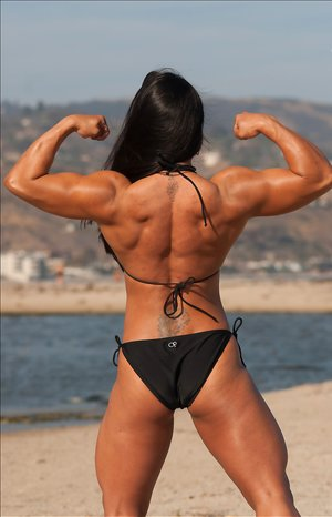 Asian Muscle Porn Pics